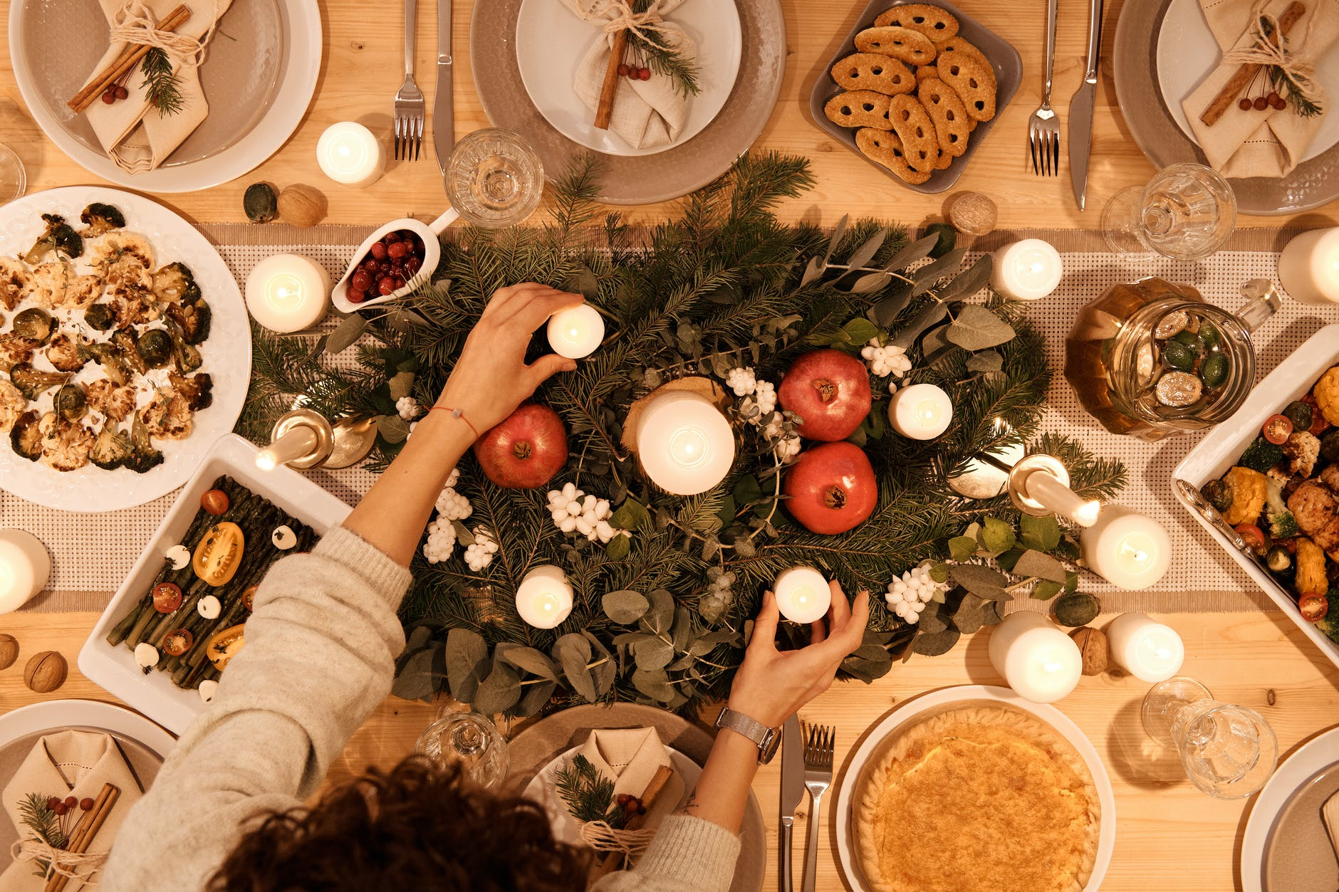 How To Throw A Christmas Party In This Uncertain Time